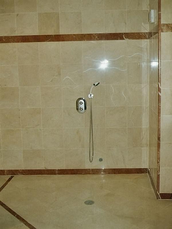 Revetement baignoire x cm en verre de scurit dpoli de mm for Carrelage adhesif salle de bain avec achat projecteur led