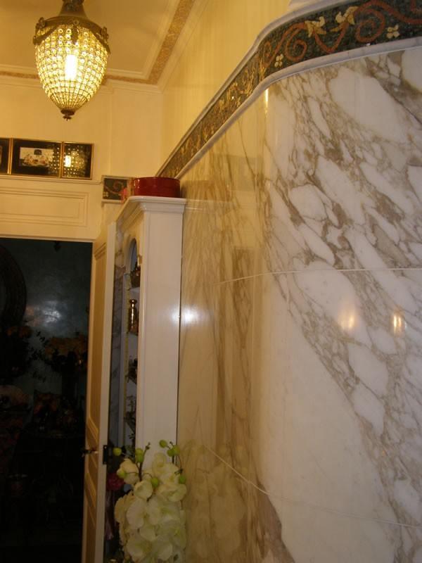 salle de bain avec frise mosaique best top top faience salle de bain blanche salle de bain. Black Bedroom Furniture Sets. Home Design Ideas